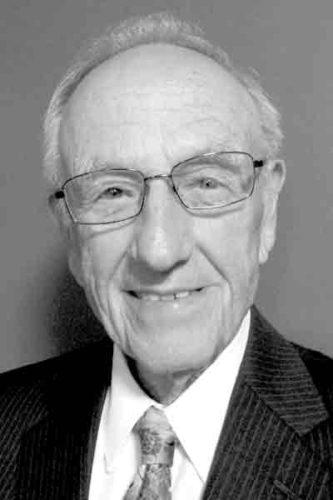LeRoy Schwendermann