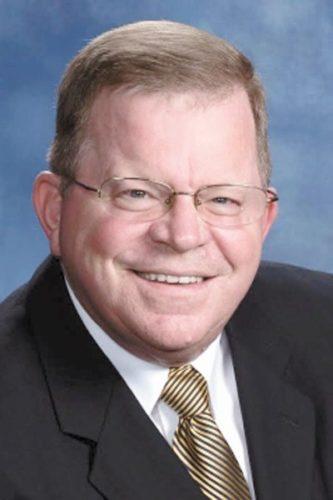 Rev. Dennis Niles