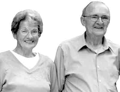 Lou Ann  and Donald Habben