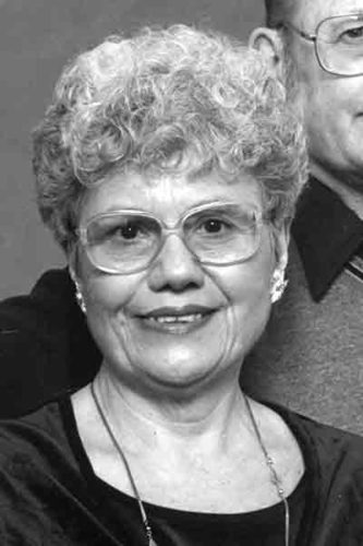 Elizabeth Dewey