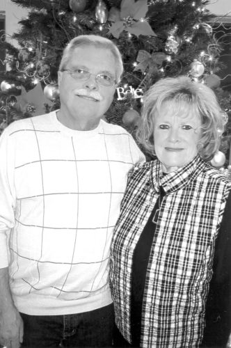 Jack and Gloria Streff