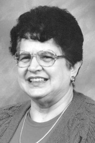 Vera Cerwick