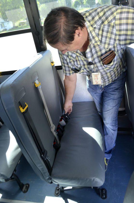 Seat belts, for everyone | News, Sports, Jobs - Messenger News