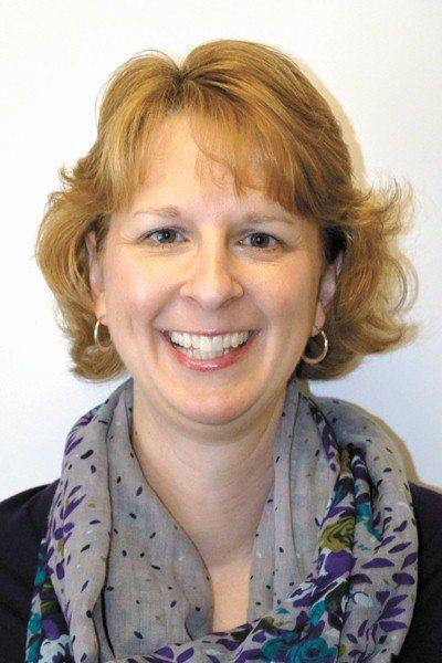 Brenda McBride