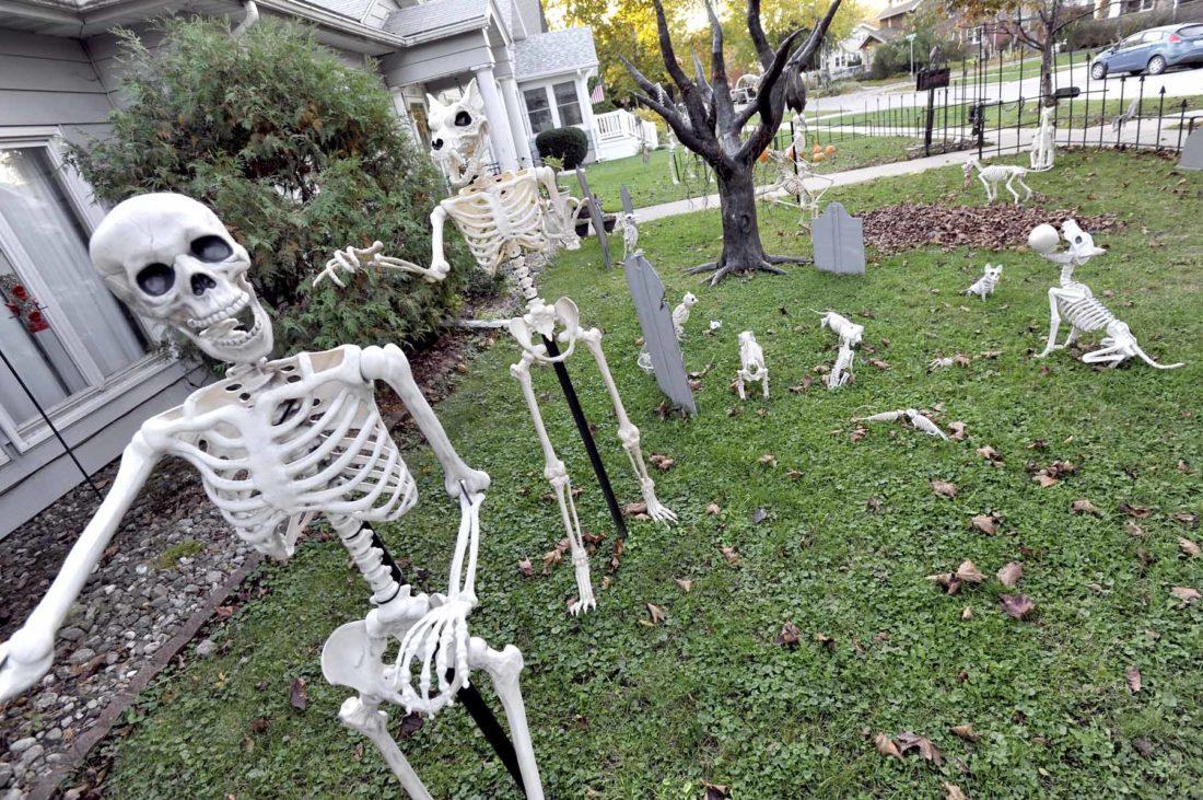 13 days of halloween | news, sports, jobs - messenger news