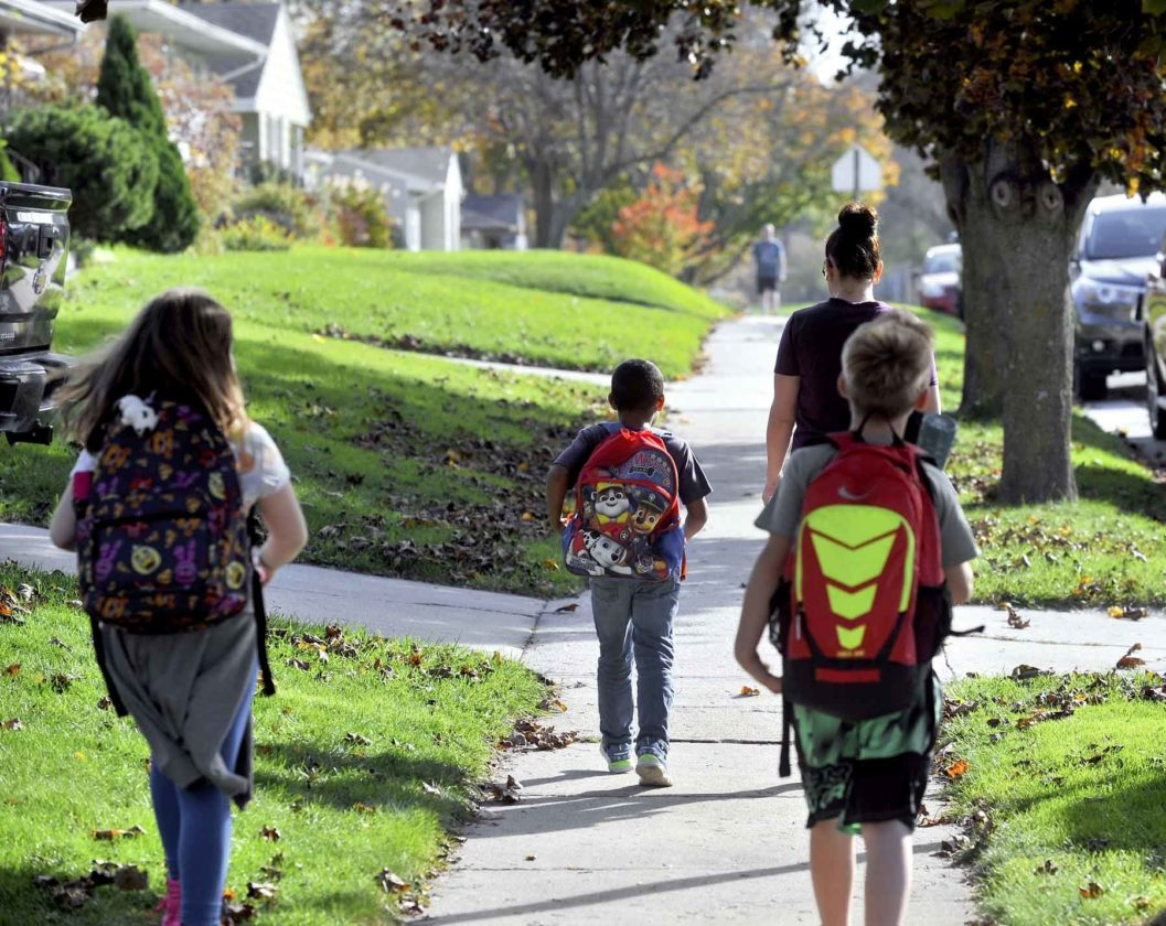 -Messenger photo by Hans Madsen