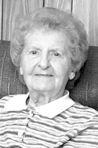 Vivian Wergeland