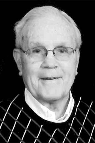 Donald Henshaw