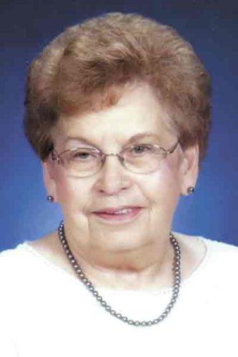 Marlene Rowe