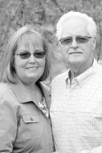 Debbie and Danny VanOrnum