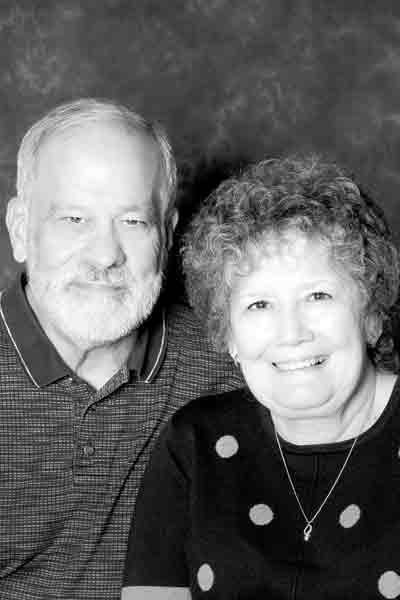 Marty and Ilene Smith