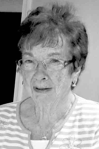 Betty Gumm