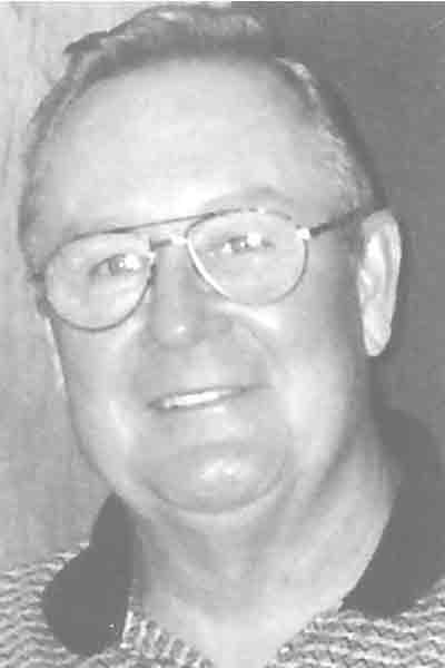 Darrel Richardson