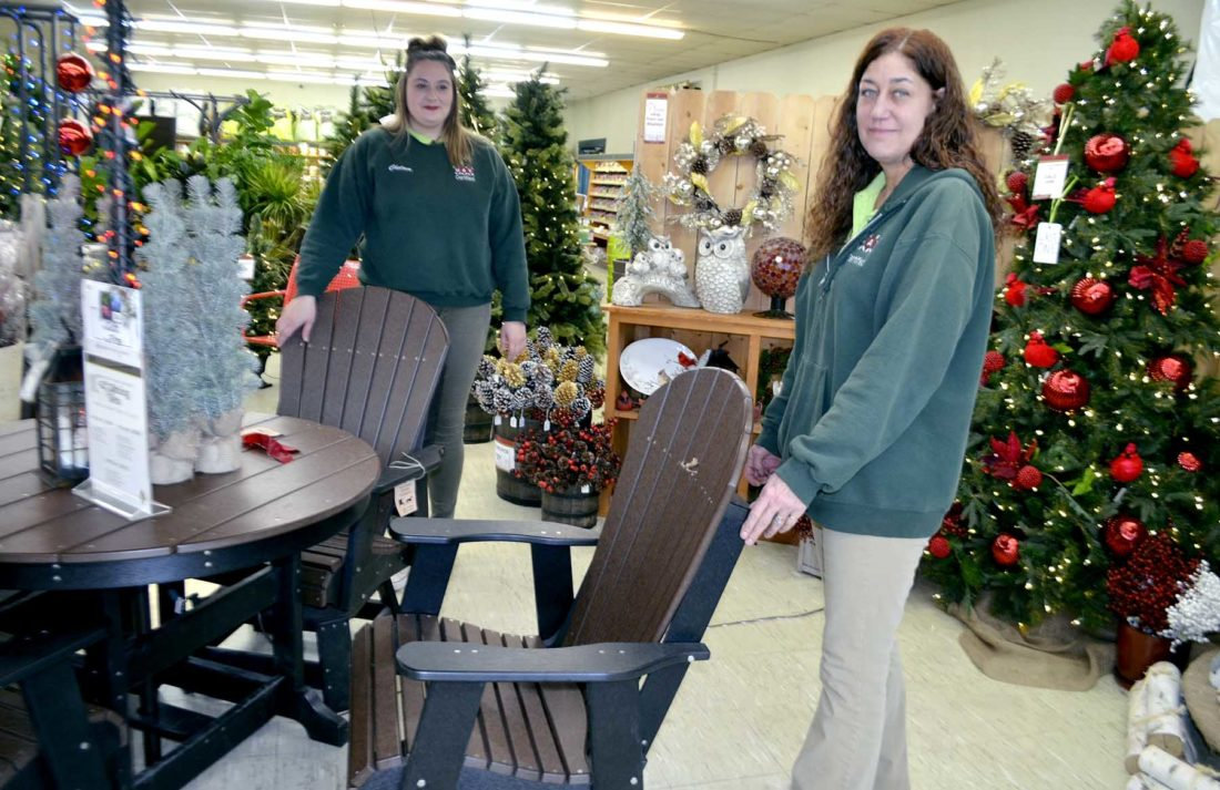 Earl May Remodel Expands Selection News Sports Jobs