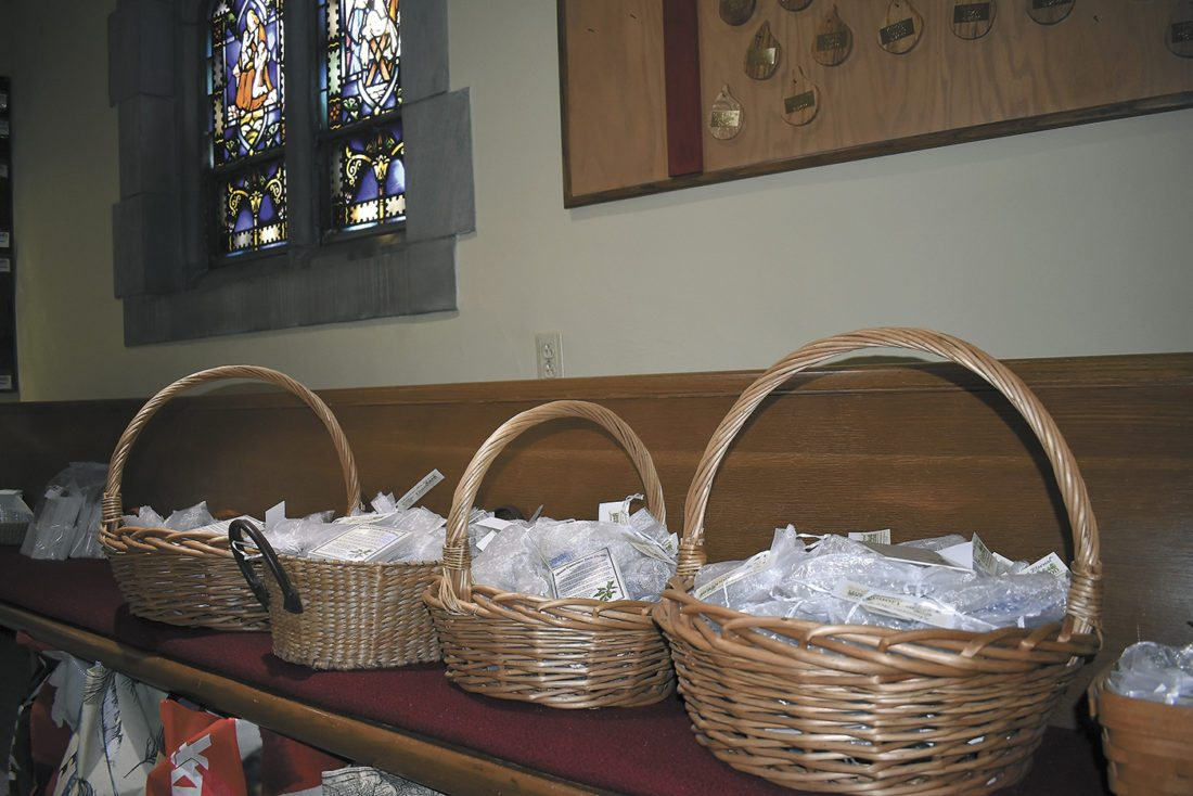 -Messenger photo by Chad Thompson