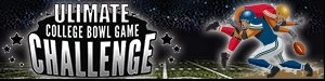 Ulimate College Bowl Game Challenge