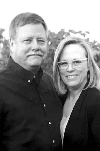 Joel and Jody Shanks