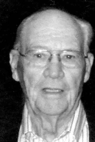 Willard Lundberg