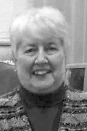 Carolyn Sanders