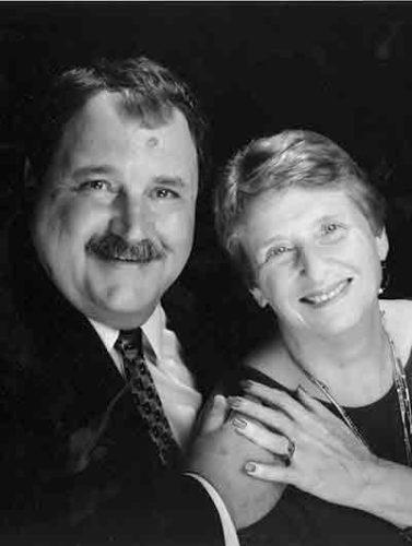Gerald and Sharon Dunn