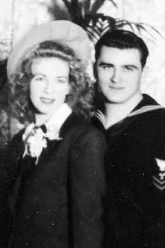 Jean and Willie Schmidt