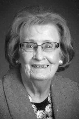 Blanche McMahon