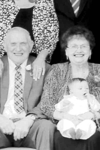 Marvin and Barbara Carpenter