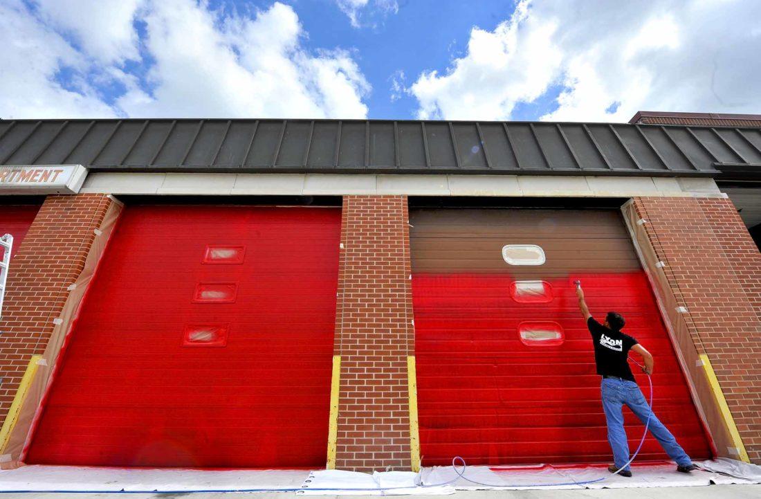 Red Doors News Sports Jobs Messenger News