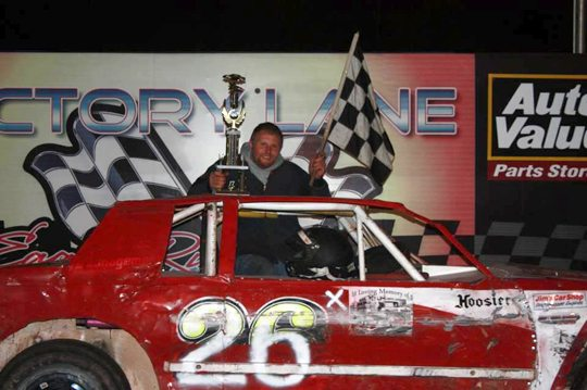Local racers win in Eagle River finale | News, Sports, Jobs - The ...