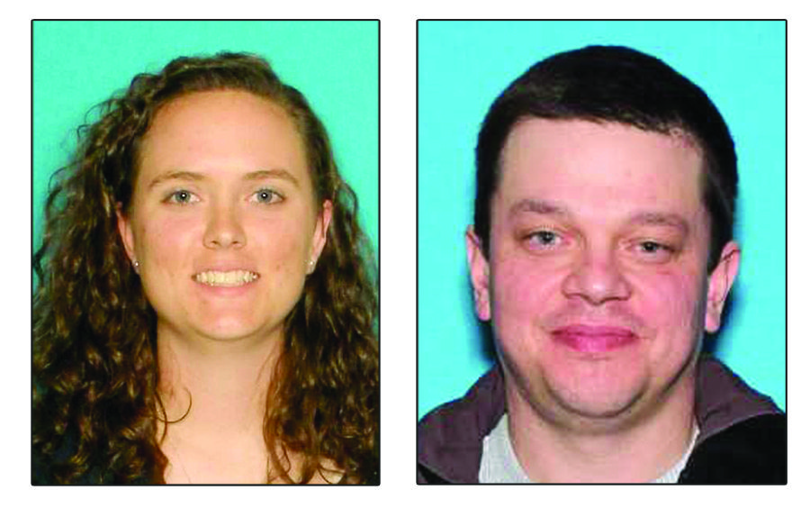 Missing pair found alive in Munising after 5-day search