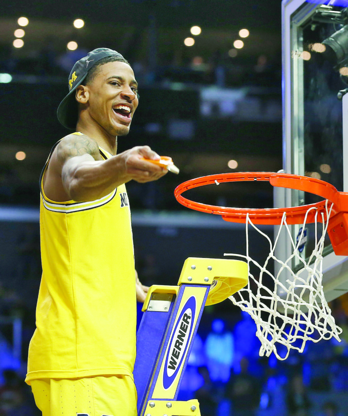 Michigan Wolverines Basketball is Headed Back to the Final Four