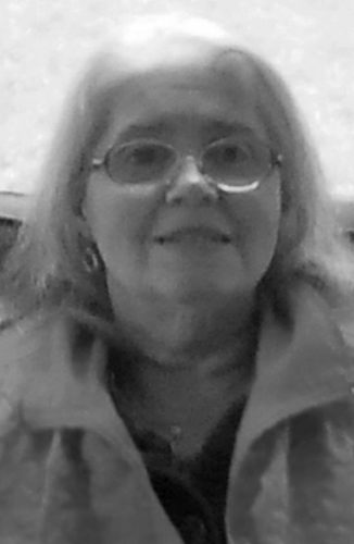 Loretta Ruth Jarvis