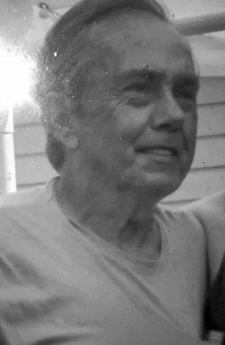 Charles Guy Hudson