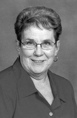 Susan 'Kay' Grigg