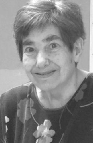 Jeanne M. (DeMarte) Davis