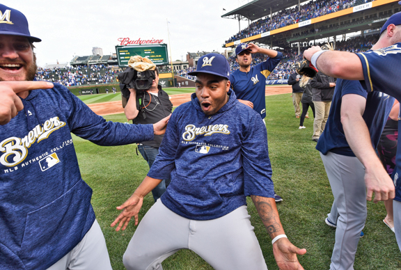 Tiebreakers to Decide NL Central, NL West