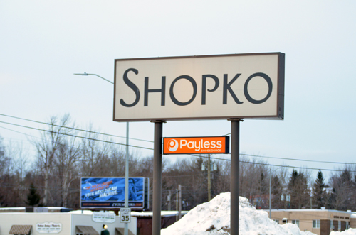 Pipestone Shopko not listed for closure