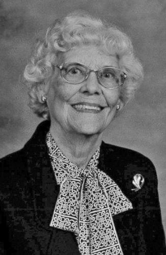 Mary R. Burbage