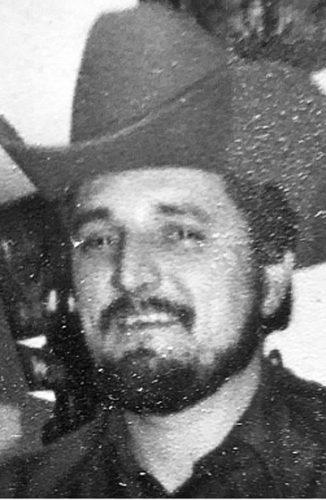 Wayne W. 'Waynomaki' Johnson