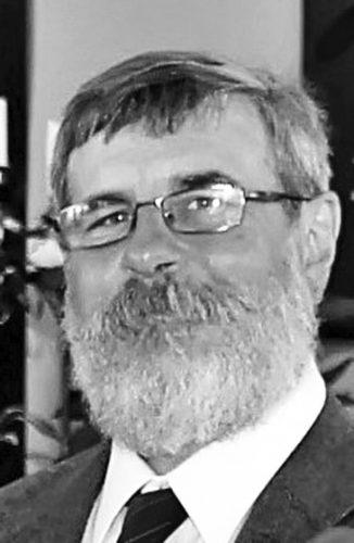 Martin 'Marty' John Kovarik