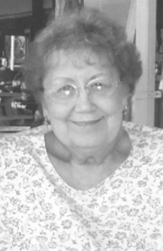 Rita K. VandeZande