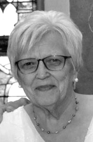 Marilyn Lempesis