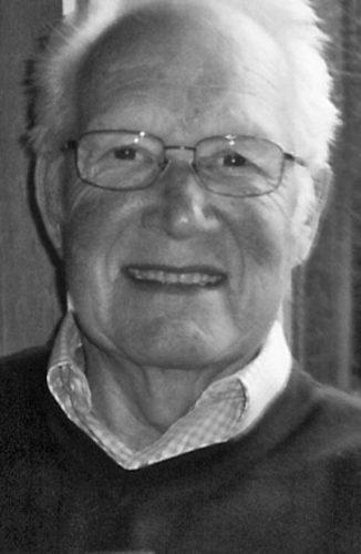 Dale W. Berquist