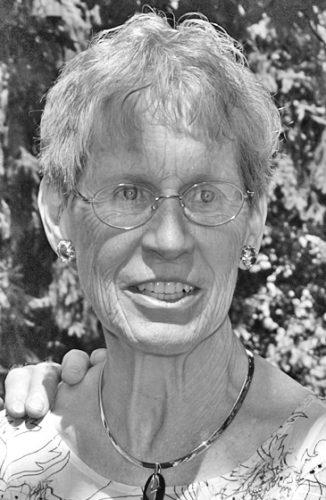 Rachel Closser Kube