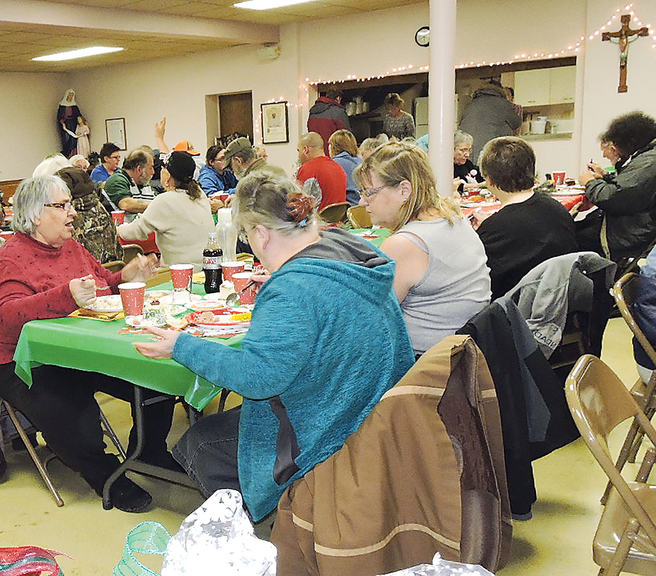 A Soup Kitchen Christmas | News, Sports, Jobs - Minot Daily News