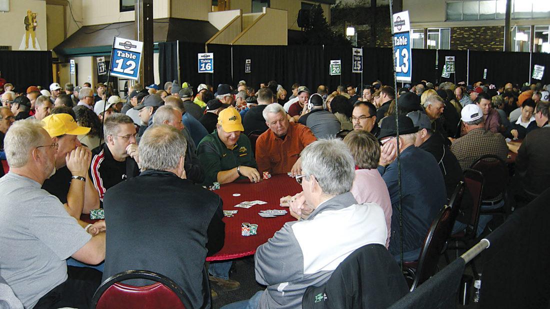 Vegas motel minot nd poker tournament goon roulette drinking game