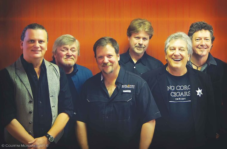 "The Atlantic Rhythm Section will perform Saturday, Feb. 4, during the ""Rock of the '70's at 4 Bears Casino & Lodge""."