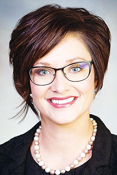 Jessica Unruh