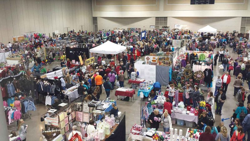 The 26th Annual Minot Spring Show  ND State Fair Center 2005 E. Burdick Expy.  Today from 10 a.m.- 8 p.m. and Saturday from 9 a.m.- 5 p.m. Admission is $3. To learn more visit online at www.thebigone.biz.