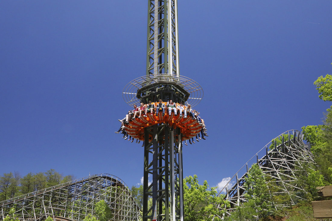 Orlando S Not The Only Hot Spot Theme Park Fun Around Us